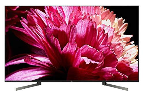Sony KD-85XG9505 216 cm (Fernseher,120 Hz )