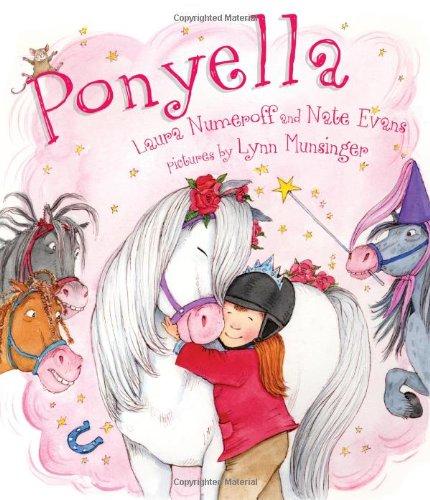 Image of Ponyella