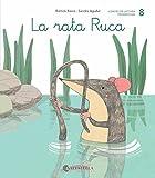De mica en mica 8: La rata Ruca (lligada-pal) (r, rr)