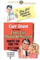Every Girl Should Be Married [DVD] [Import]