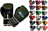 Ring to Cage Gym Training Stand-Up Boxing Gloves...