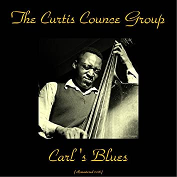 Carl's Blues (feat. Carl Perkins) [Remastered 2016]