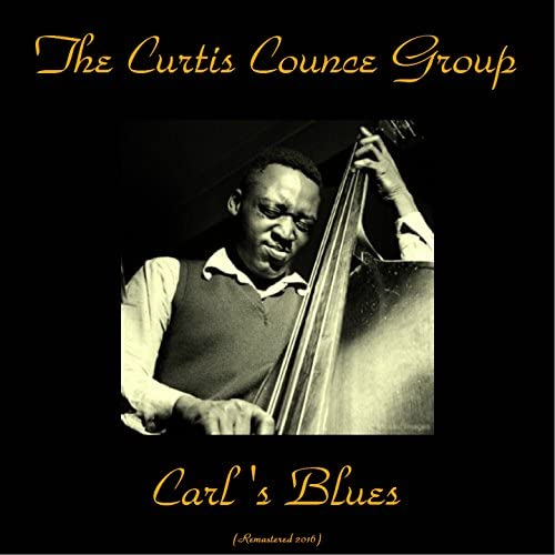 The Curtis Counce Group feat. Carl Perkins