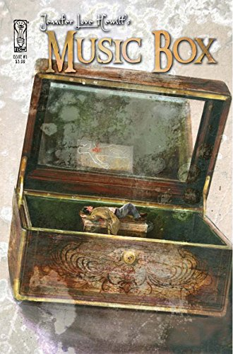 Jennifer Love Hewitt's Music Box #1 (Jennifer Love Hewitts: Music Box) (English Edition)