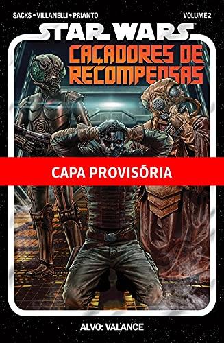Star Wars: Caçadores de Recompensas Vol.02: Alvo: Valance