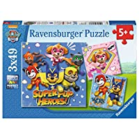 Ravensburger 8036 3x49
