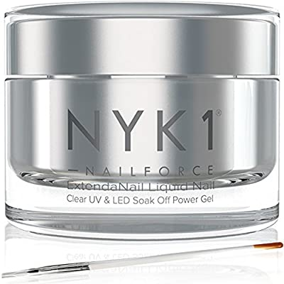 NYK 1 Power Builder Gel