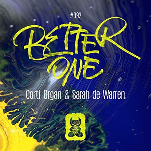 Corti Organ & Sarah de Warren