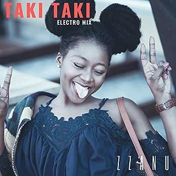 Taki Taki (Electro Mix)
