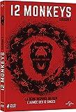 51lXXD1FPxL. SL160  - 12 Monkeys : Fin de série sur Syfy, Cassie et Cole font leur dernier voyage dans le temps