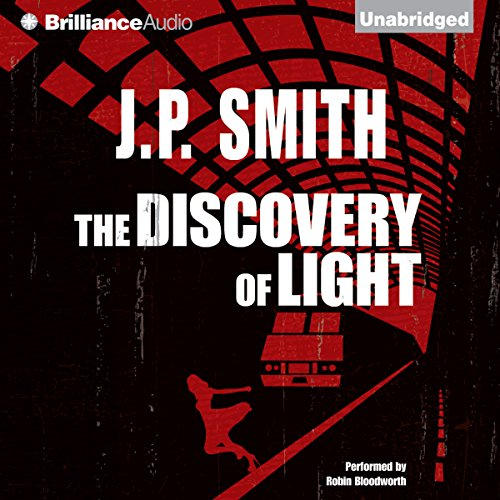 The Discovery of Light cover art