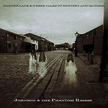 Dagger Lane and Other Tales of Mystery & Mayhem