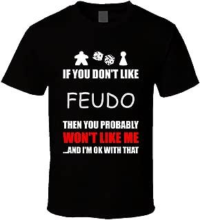 Best feudo board game Reviews