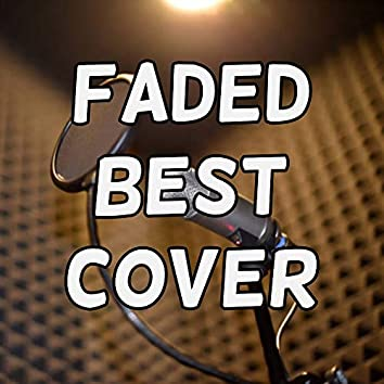 Faded Best Cover