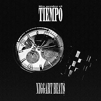 Sin Perder el Tiempo (with Eriko [DKR] & Brekone)