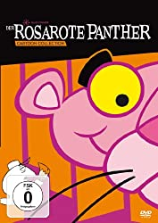 Cover Der rosarote Panther