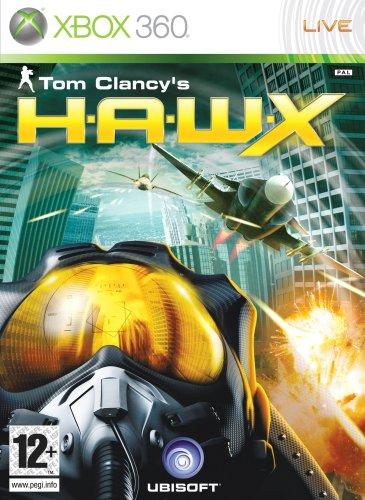 Tom Clancy's H.A.W.X. [UK Import]