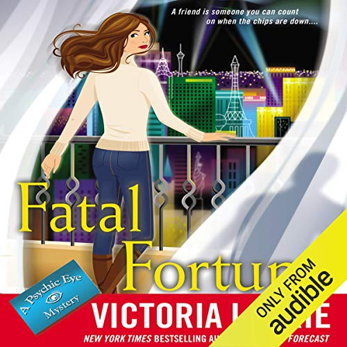 Fatal Fortune cover art