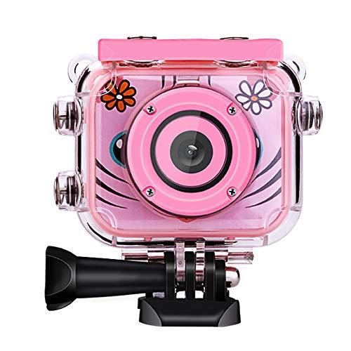 Best Prices! Camera Children's Toys Multi-Function Camera dustproof Waterproof Anti-Fall Cute Creati...