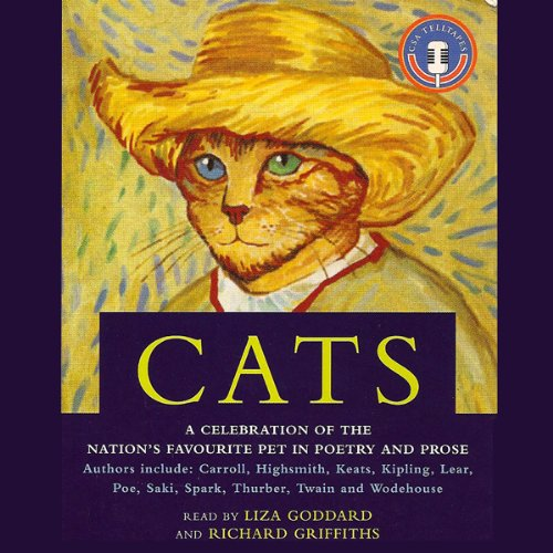Cats cover art