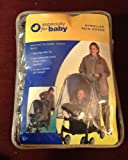 Especially for Baby Stroller Rain Cover by Especially for Baby