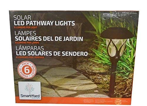 10 Best Outdoor Solar Path Lights For [year] [Top Reviews] 5
