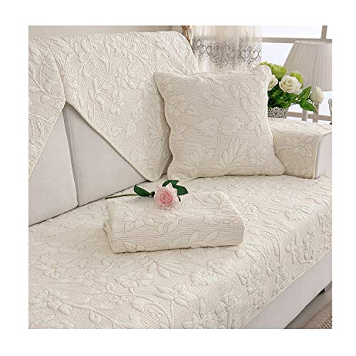 Creative Floral Pattern Sofa Covers Sofa Towel for Living Room Decor Slip Resistant Sofa Slipcover Seat Couch Covers Cases,14,70Mul150Cm