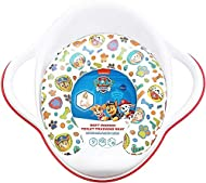 SRV Hub® Licensed Character Soft Padded Toilet Training Seat for Toddlers 42cm Plastic Toilet Traine...