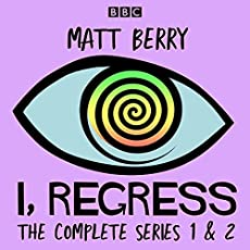 I, Regress - The Complete Series 1 & 2