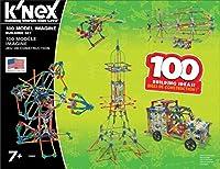 ケネックス (K'NEX) イマジン 100 Model Building Set 組立セット 正規品 [並行輸入品]