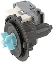 Samsung DC31-00181C Washer Recirculation Pump Genuine Original Equipment Manufacturer (OEM) Part