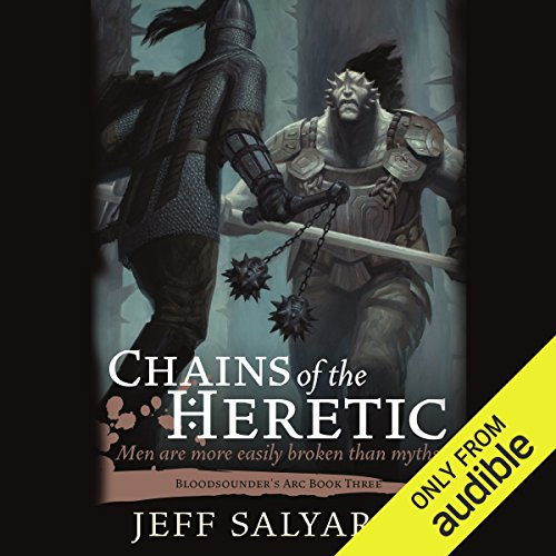 Chains of the Heretic Titelbild