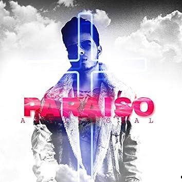 Paraiso Artificial (feat. Jordamn)