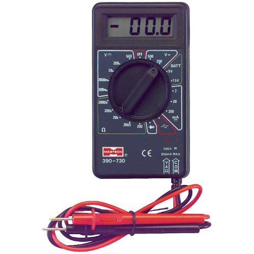 Purchase PARTS EXPRESS Digital Multimeter