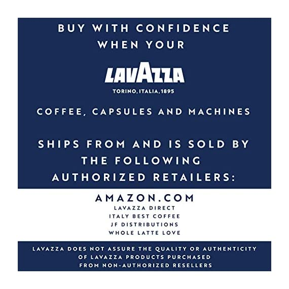 Lavazza Gold Selection Whole Bean Coffee Blend, Medium Espresso Roast, 2.2 Pound Bag 7 One 2.2 pound bag of Lavazza Top Class Italian whole coffee beans Full bodied medium espresso roast with smooth, balanced flavor and notes of dark chocolate and cinnamon Blended and roasted in Italy