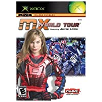Mx World Tour / Game