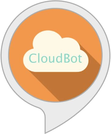 Amazon.com: Cloud Bot: Alexa Skills