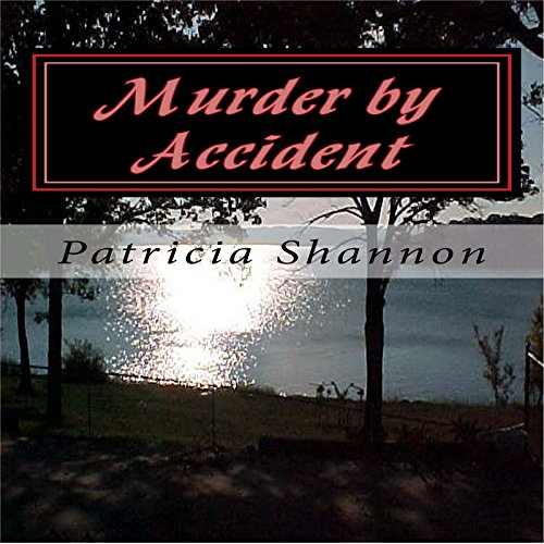 Murder by Accident cover art