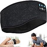 Schlaf Kopfhörer,Schlafkopfhörer 5.2 Bluetooth Stirnband Kopfhörer Personalisiert...