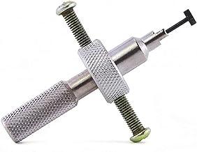 Loboo Idea Disc Detainer Hangslot Picking Tool, Bump Key Tool Slotenmaker Gereedschap Lock Picks Set