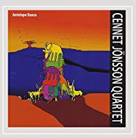 Cennet Jonsson Quartet / Antelope Dance(KOPACD020)