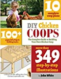 Chicken Coop Plans - Best Reviews Guide