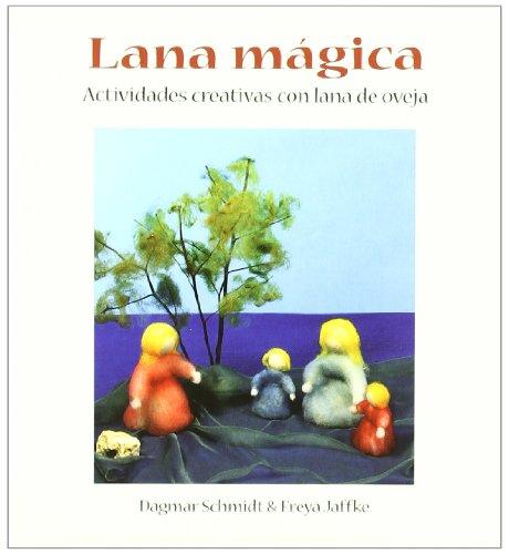 La lana mágica (vivir con niños)