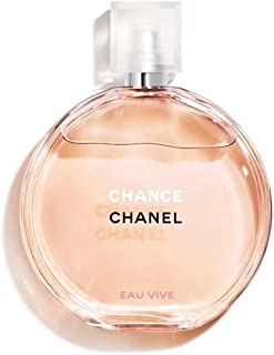 Chanel Chance Eau Vive for Women Eau de Toilette 50ml