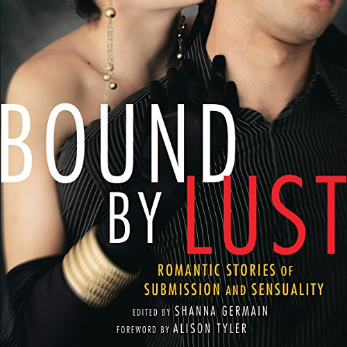 Bound by Lust audiobook cover art
