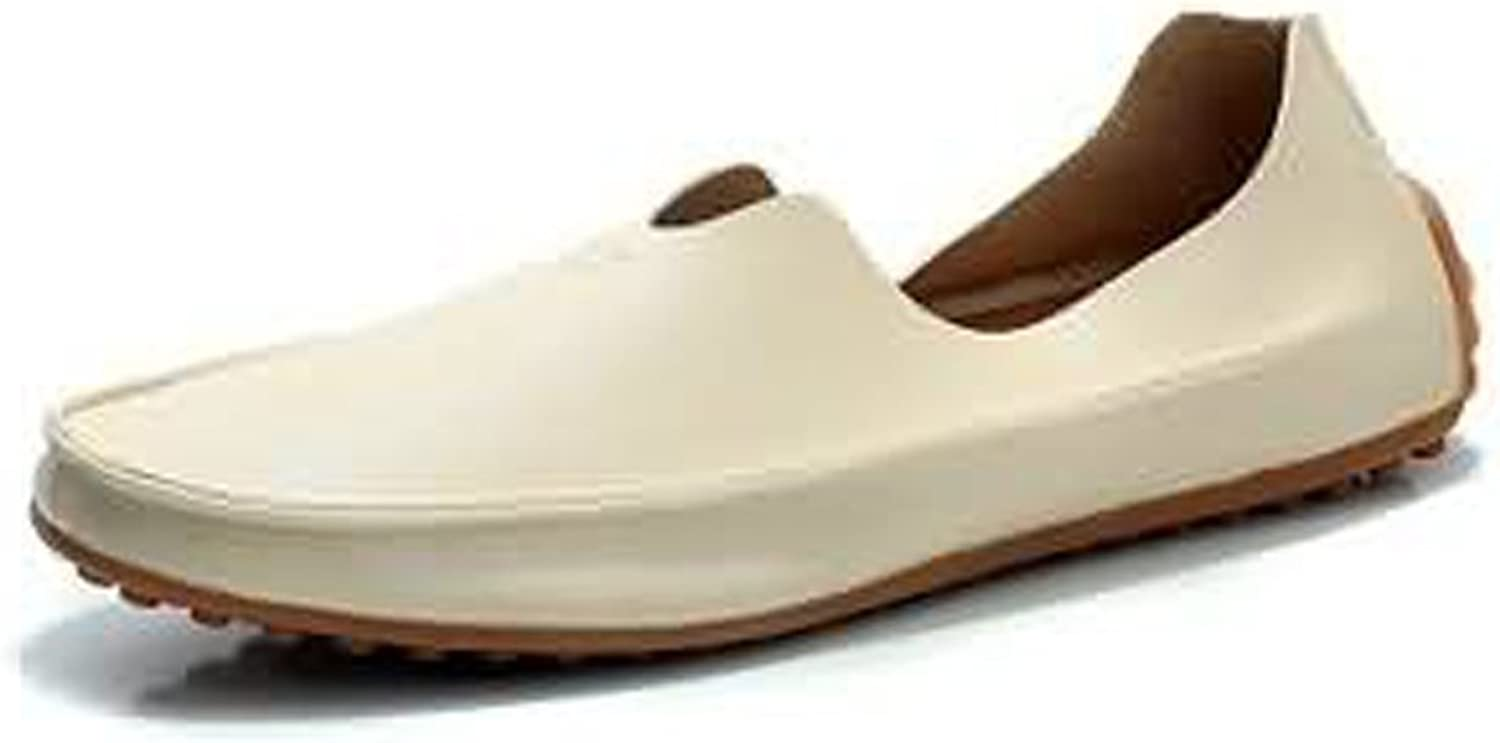 Casual Driving shoes Men and Women Unisex Fashion Comfortable Penny shoes Driving Loafer Casual Wind Super Fiber Leather Large Size Breathable Boat Moccasins Driving Peas shoes