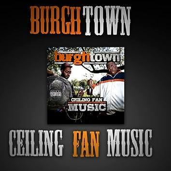 Ceiling Fan Music