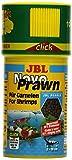 JBL NovoPrawn 100ml Click, alimento Principal granular para camarones