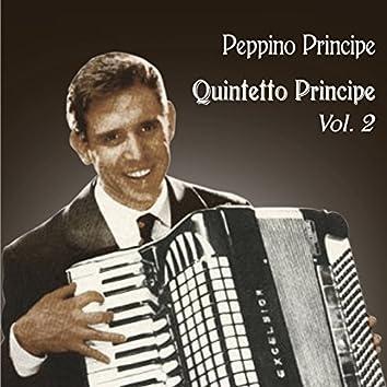 Quintetto Principe, Vol. 2