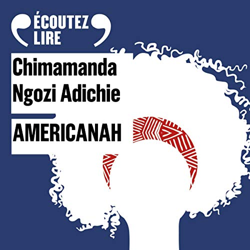 Americanah [French Version] cover art